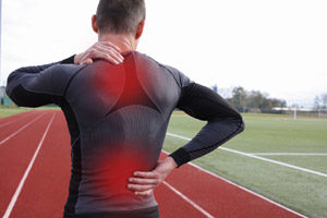 Different Types of Shoulder Injuries