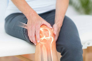 The Different Types of Knee Injuries