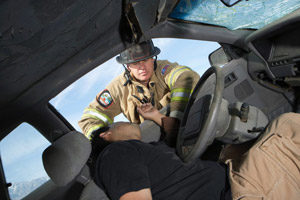 The Common Types of Motor Vehicle Accident Injuries