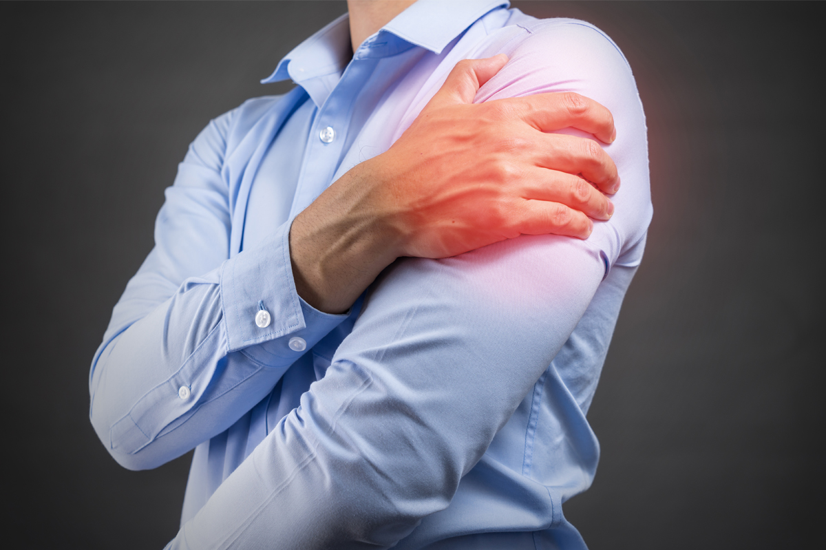 Shoulder Impingement—Causes, Symptoms, and Treatment Options