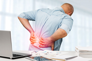 Facet Joint Injuries